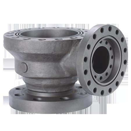 Metflow Cast Pvt Ltd  – Metflow Cast Pvt  Ltd  is a foundry unit